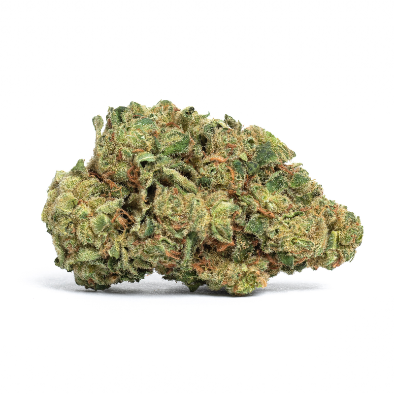 Synr.g Pink Grapefruit Haze Sativa Dried Flower