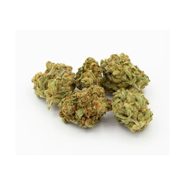 Thumbs Up Lemon Skunk Sativa Dried Flower