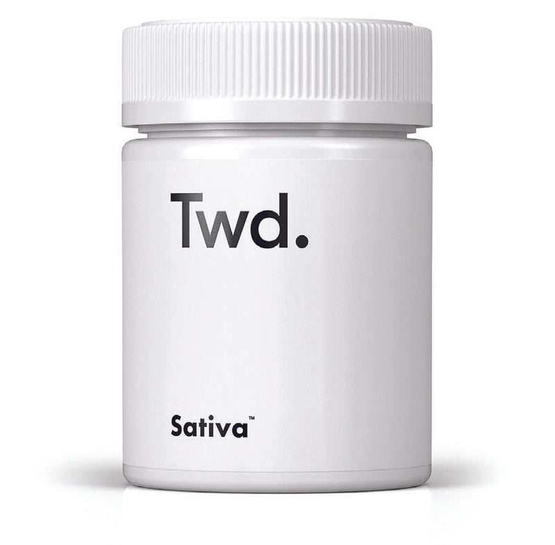 TWD. Sativa Dried Flower