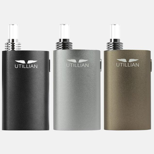 Utillian 420 Portable Vaporizer