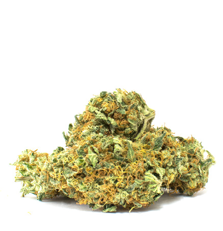 Canna Farms Bubba Kush Indica Dried Flower