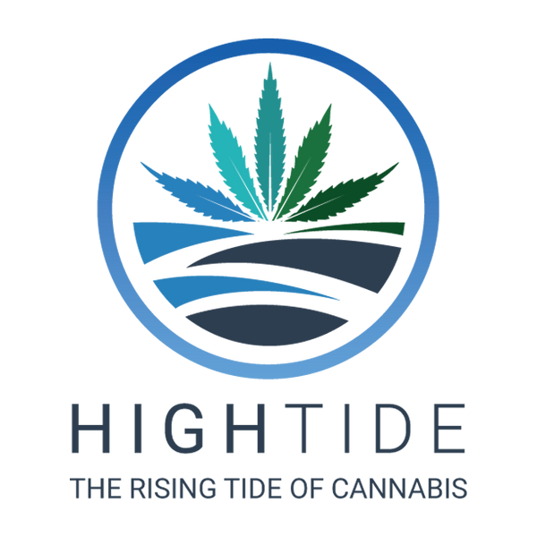 High Tide Headband Hybrid Dried Flower