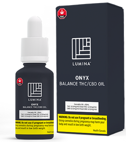 LUMINA Onyx (Balanced 1:1) Oil