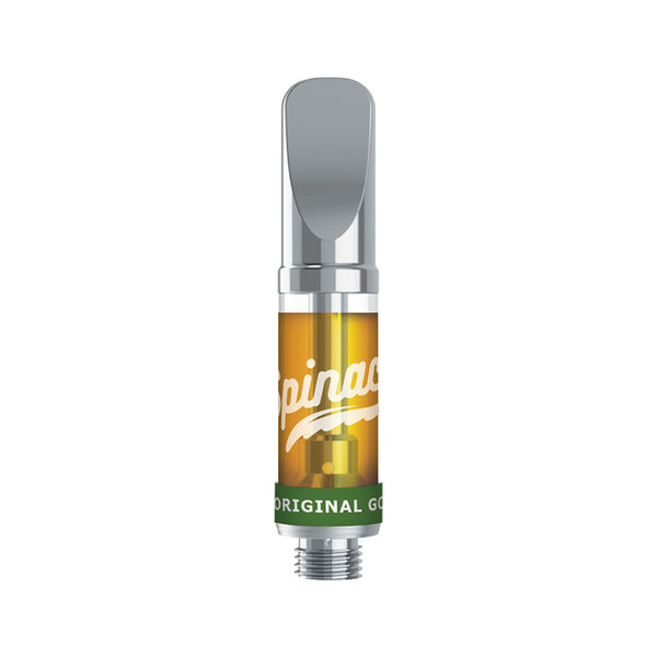 Spinach Ogirinal GC (Vape Cartridge)