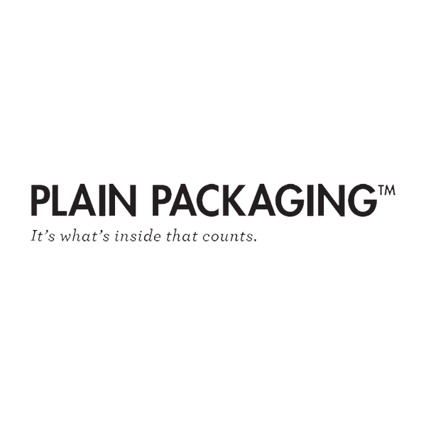 Plain Packaging Sativa Oil