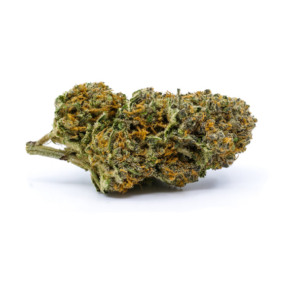 Redecan God Bud Indica Dried Flower