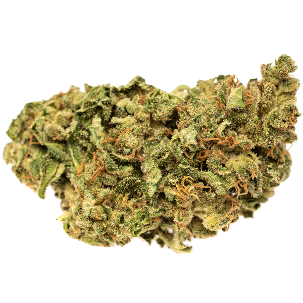 Solei Sense (Sour Kush) Hybrid Dried Flower