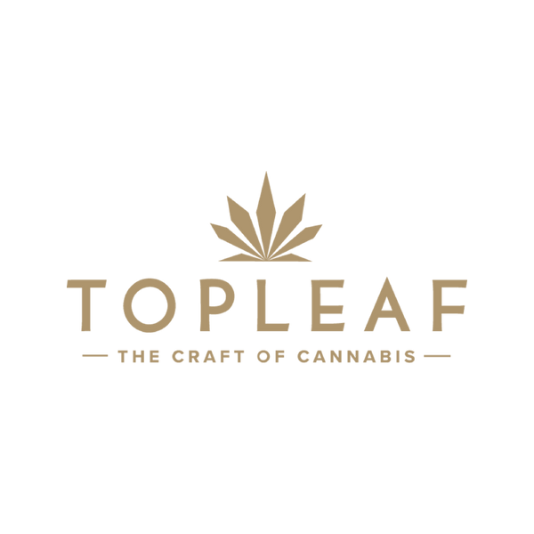 Top Leaf Jager OG Indica Dried Flower