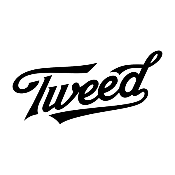 Tweed Bakerstreet Indica Oil