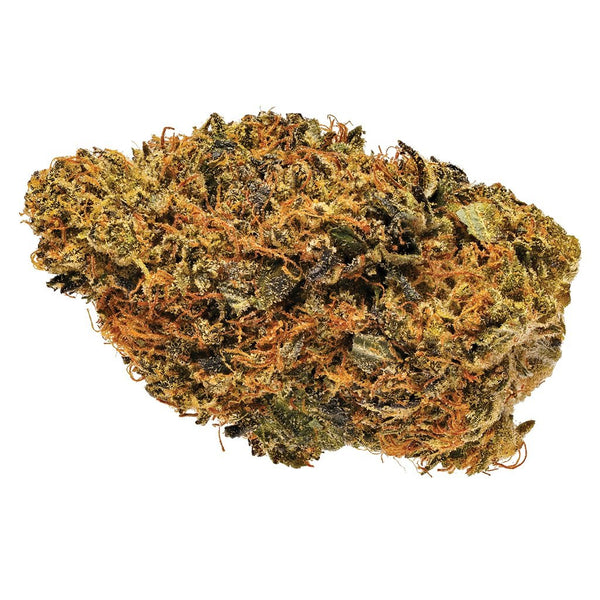 Whistler Bubba Kush Hybrid Dried Flower
