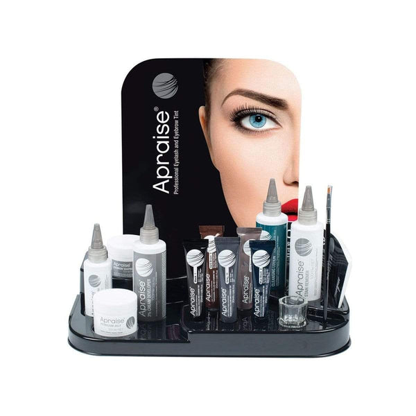 Apraise Products Apraise Lash and Brow Station