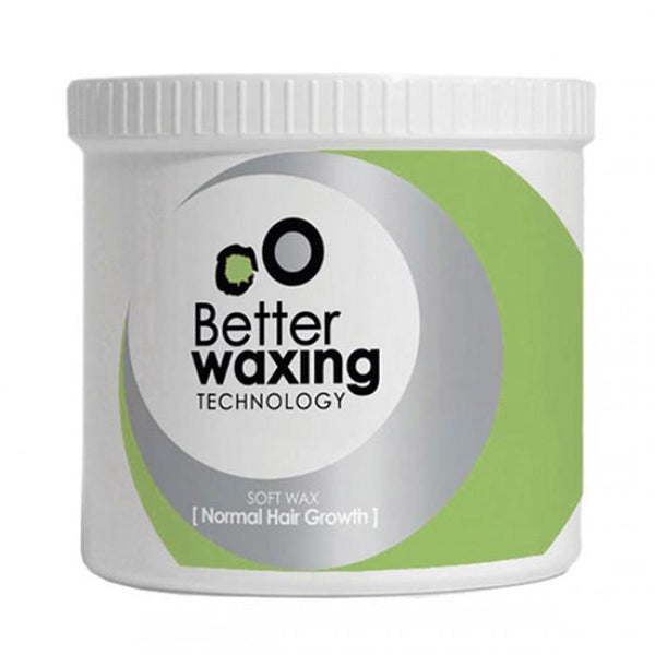Just Care Beauty Products Better Waxing Tea Tree Warm Wax Pack of 3 x 425g