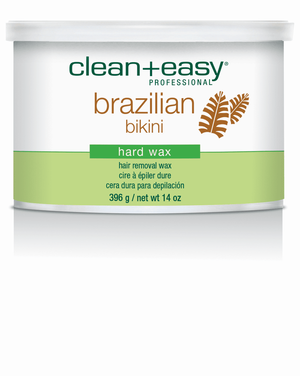 Just Care Beauty Products CE Hard Wax Brazilian Bikini 396g