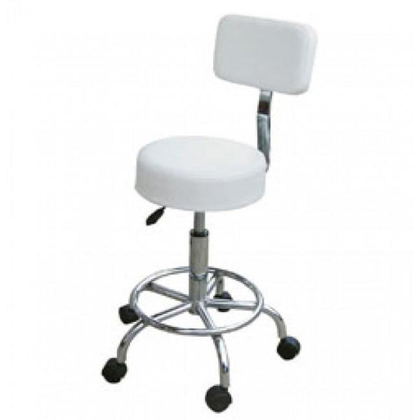 Just Care Beauty Furniture Compact Chair