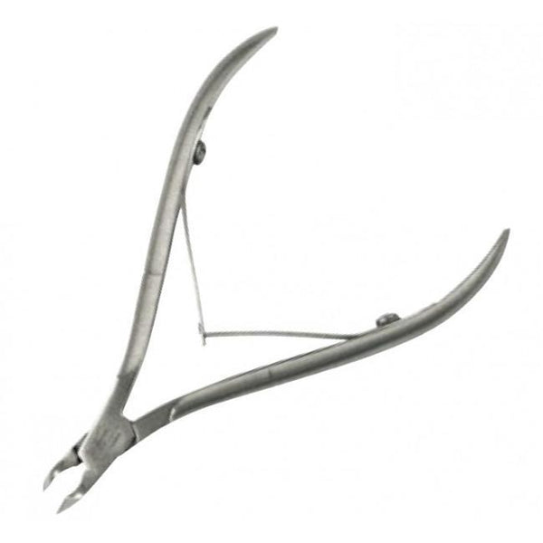Just Care Beauty Products Cuticle Nipper Micro Head
