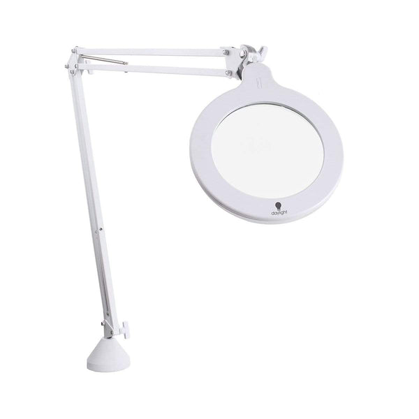 Daylight Equipment Daylight MAG XL 7'' LED Lamp with Table Clamp