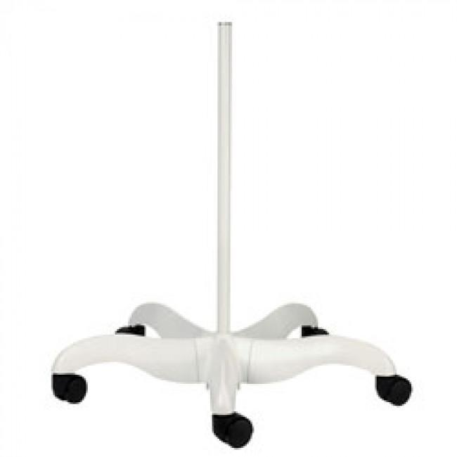 Just Care Beauty Equipment Daylight Premium Floorstand White