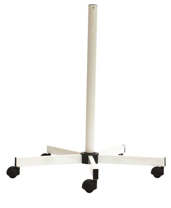 Just Care Beauty Equipment Daylight Standard Floorstand White