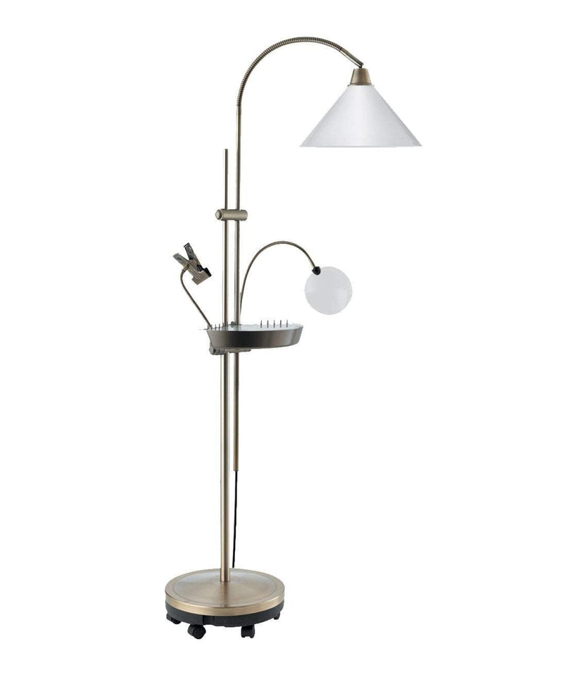 Just Care Beauty Equipment Daylight Ultimate Floor Standing Lamp