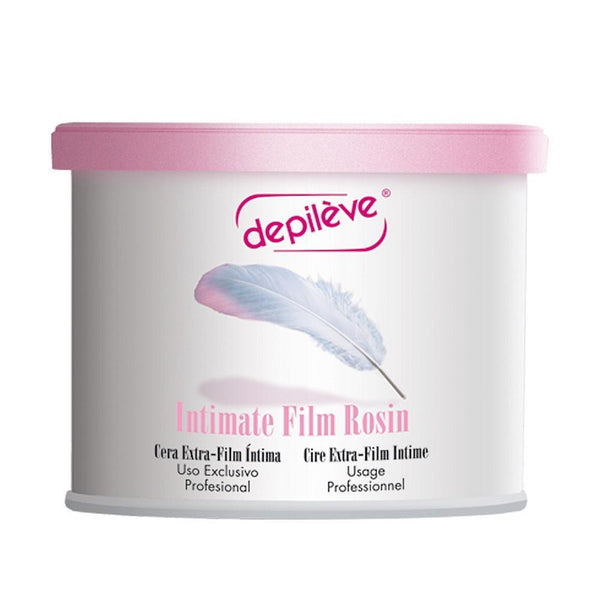 Depileve Products Depileve Intimate Film Rosin Wax 800g