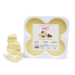 Just Care Beauty Products Depileve Pearl Rosin Strip Wax 800g