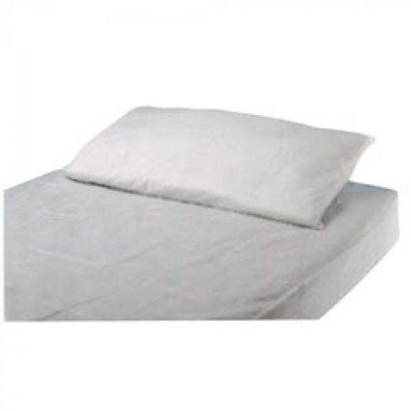 Just Care Beauty Products Disposable Non Woven Pillow Covers  Pk 50