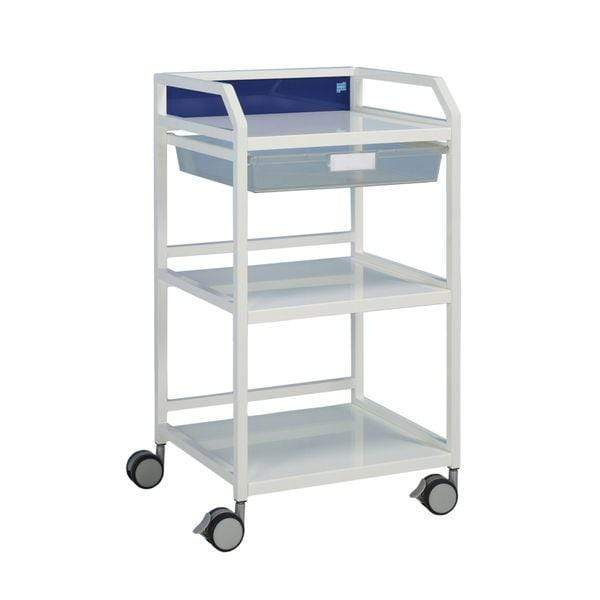 Doherty Furniture Doherty Howarth Trolley 4 White