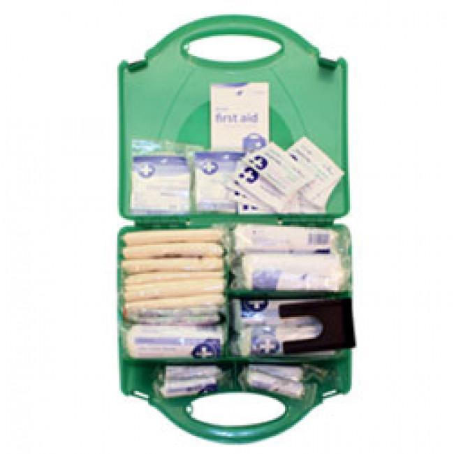 Just Care Beauty Products Eclipse 10 Person First Aid Kit
