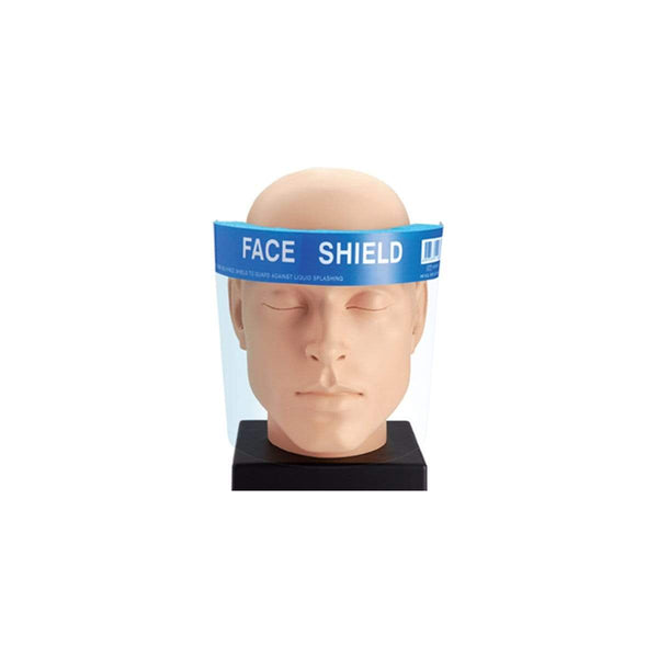 Just Care Beauty Products Face Shield Visor