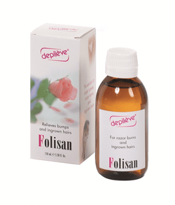 Depileve Products Folisan