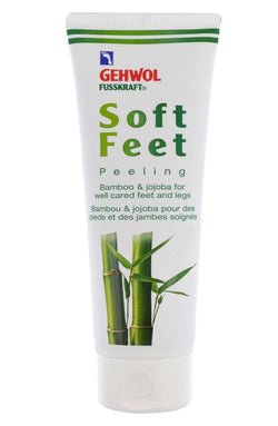 Just Care Beauty Products Gehwol Soft Feet Scrub 125ml
