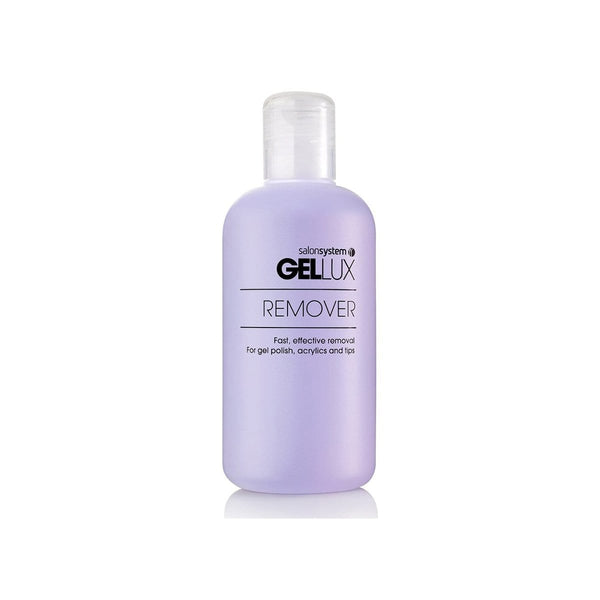 Salon System Products Gellux Profile Nail Gel Remover
