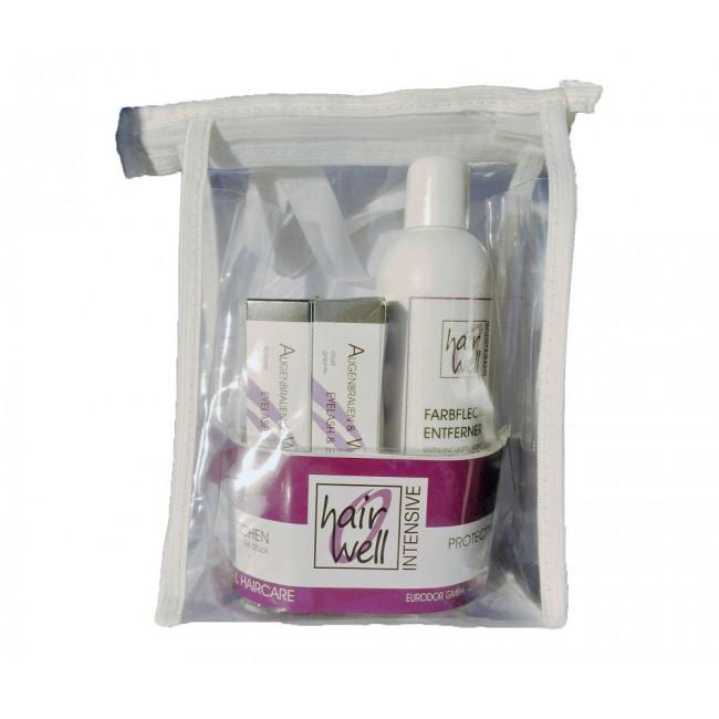 Just Care Beauty Products Hairwell Tint Kit