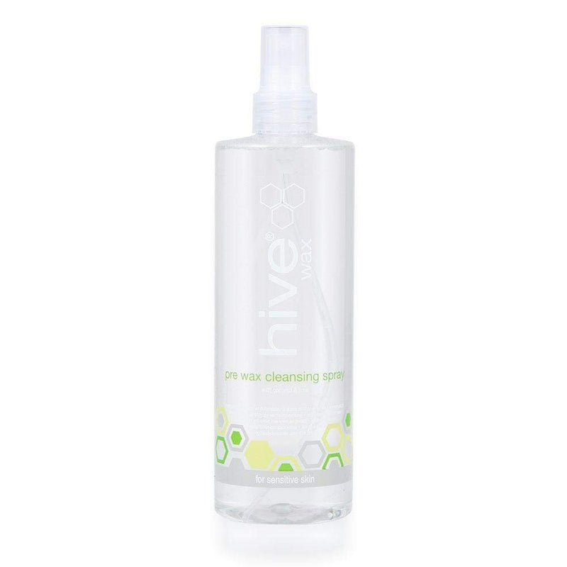 Hive Products Hive Coconut & Lime Pre Wax Cleansing Spray
