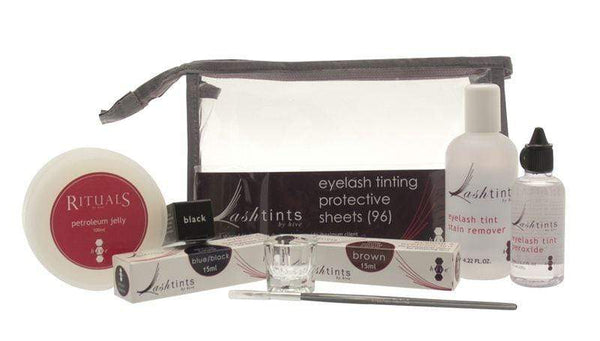 Hive On Sale Hive Eyelash Tint Starter Kit