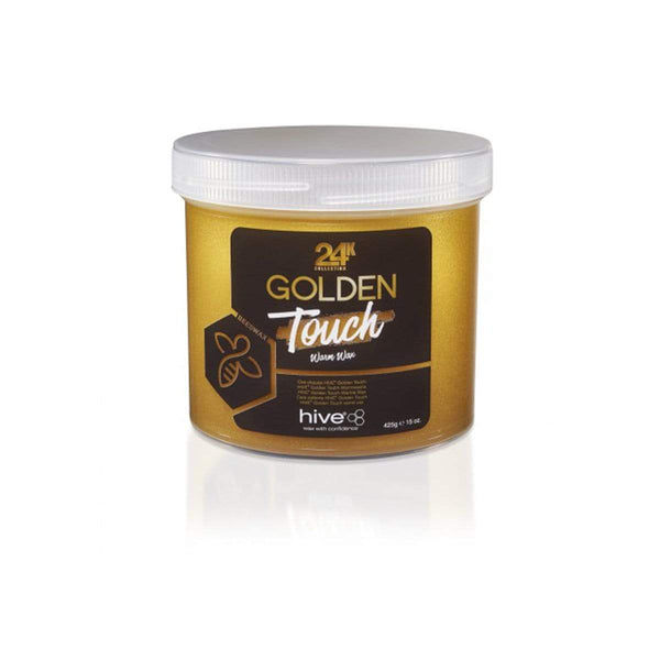 Hive Products Hive Golden Touch Warm Wax 425g