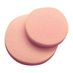 Just Care Beauty Products Hive Pink PVA Cosmetic Sponges Small
