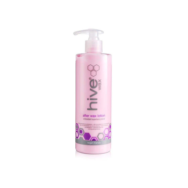 Hive Products Hive Superberry Blend Antioxidant After Wax Lotion 400ml
