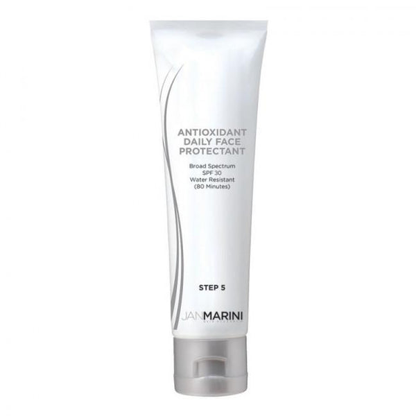 Just Care Beauty Aesthetic Skincare Jan Marini Antioxidant Daily Face Protectant SPF 30, Tube 57g