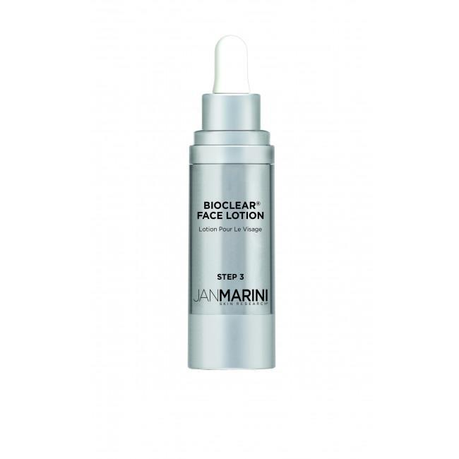 Just Care Beauty Aesthetic Skincare Jan Marini Bioglycolic Bioclear Lotion 30ml