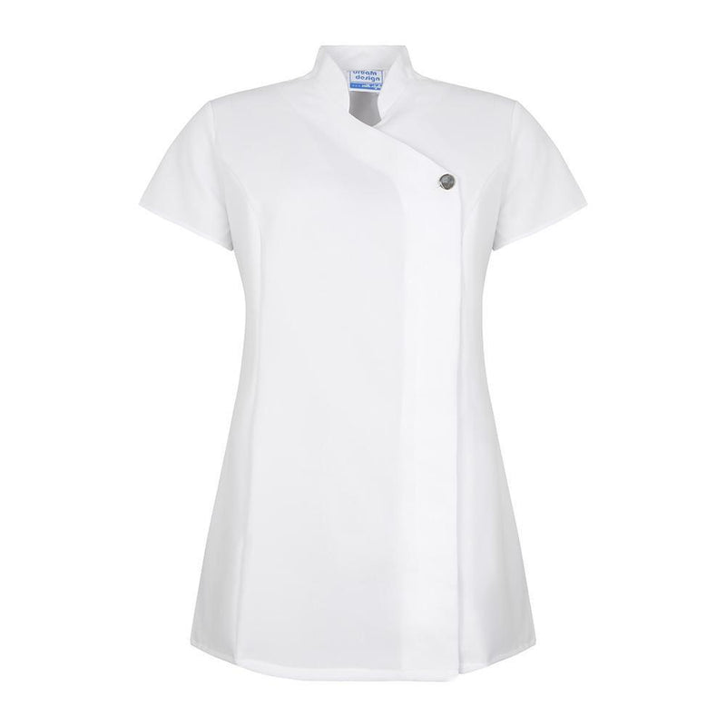 Just Care Beauty Products 8 / White Jilly Crossover Tunic