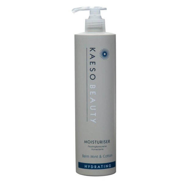 Just Care Beauty Products Kaeso Hydrating Mosituriser 495ml