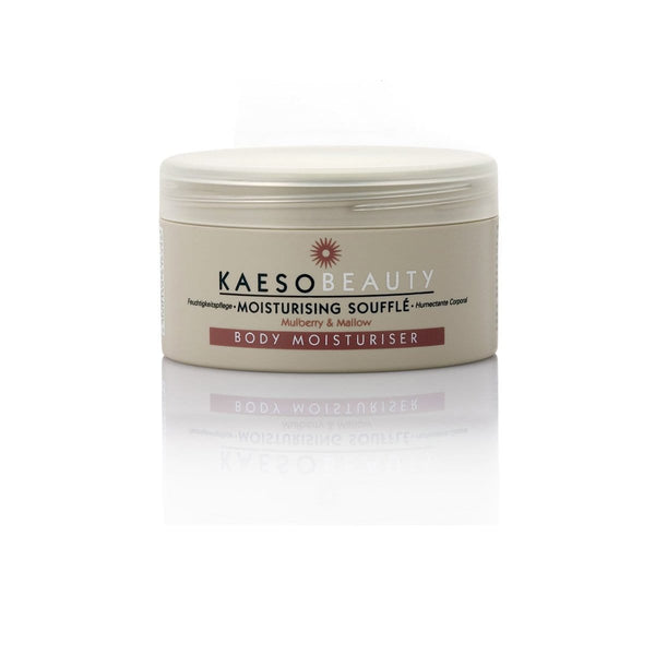 Kaeso Products 245ml Kaeso Moisturising Souffle Body Mosituriser