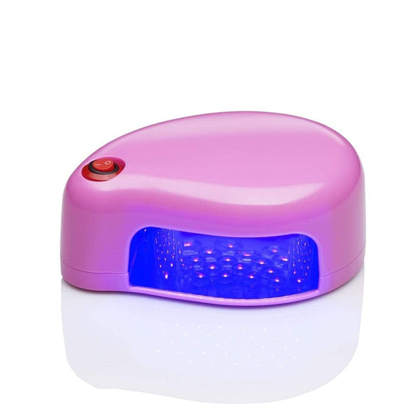 Just Care Beauty On Sale Little Pink LED Lamp