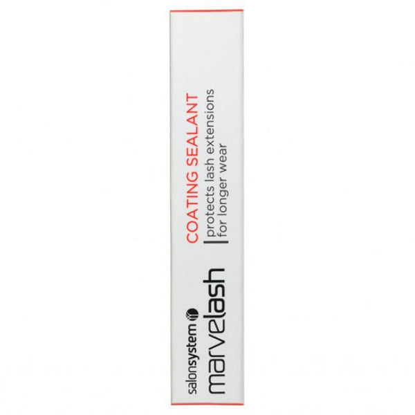 Just Care Beauty Products Marvel Lash Black Coating Sealant 10ml