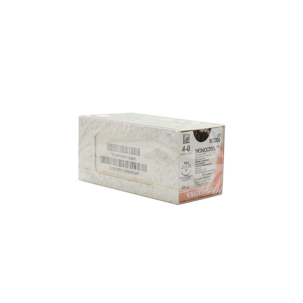 Just Care Beauty Aesthetic Skincare Monocryl W3205 Suture Pk 12