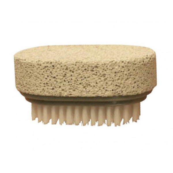 Just Care Beauty Products Nail Brush Pumice Stone