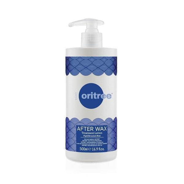 Hive Products Oritree After Wax Treatment Lotion 500ml