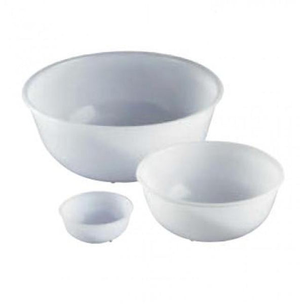 Just Care Beauty Products Polythene Solution Bowl 4""