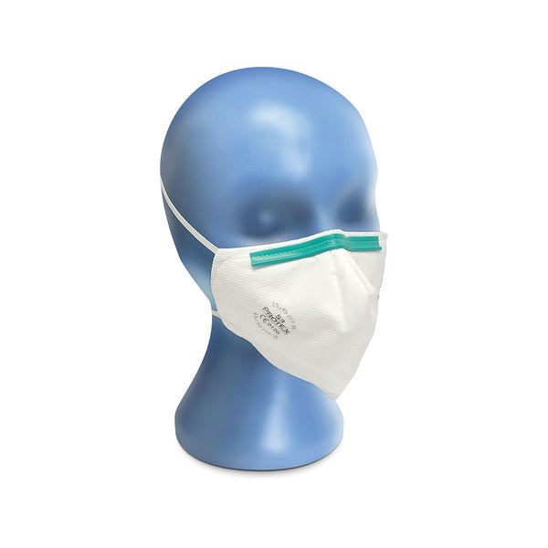 Just Care Beauty Products Protex Respirator S3 Mask Pack 20